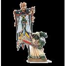 Warhammer 40000: Dark Angels Banner Bearer