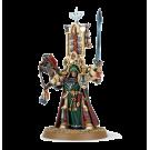 Warhammer 40000: Belial