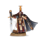 Warhammer 40000: Inquisitor with Combi-weapon