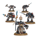 Warhammer 40000: Grey Knights Terminators
