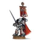 Warhammer 40000: Castellan Crowe