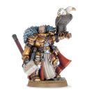 Warhammer 40000: Inquisitor Coteaz