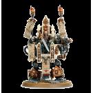 Warhammer 40000: Inquisitor Karamazov