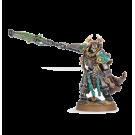 Warhammer 40000: Necron Overlord