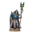 Warhammer 40000: Trazyn the Infinite