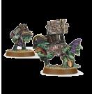 Warhammer 40000: Ammo Runts