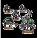 Warhammer 40000: Burna Boyz