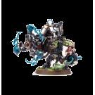 Warhammer 40000: Big Mek with Shokk Attack Gun