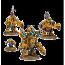 Warhammer 40000: Big Mek in Mega Armour