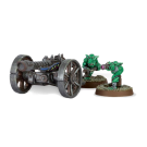 Warhammer 40000: Big Gun (Zzap Gun)