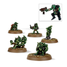 Warhammer 40000: Thieving Grots