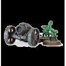Warhammer 40000: Big Gun (Lobba)