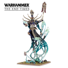 Warhammer: Nagash, Supreme Lord of the Undead