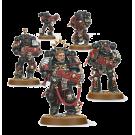 Warhammer 40000: Death Company