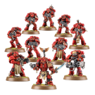 Warhammer 40000: Blood Angels Tactical Squad