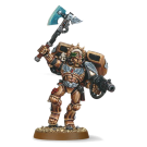 Warhammer 40000: Commander Dante