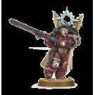 Warhammer 40000: Chapter Master Gabriel Seth