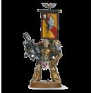 Warhammer 40000: Captain Tycho