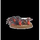 Warhammer 40000: Ripper Swarm Brood