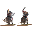 Warhammer: Mournfang Cavalry