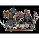 Warhammer: Ironblaster / Scraplauncher
