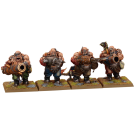 Warhammer: Leadbelchers