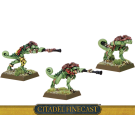 Warhammer: Chameleon Skinks