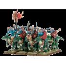 Warhammer: Saurus Cavalry
