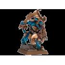 Warhammer: Saurus Oldblood