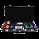 Набор для покера Stars NEW 300