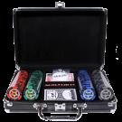 Набор для покера Stars NEW 200
