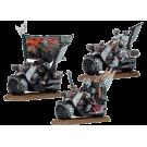 Warhammer 40000: Ravenwing Command Squad