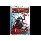 Warhammer: Графы-вампиры. Кодекс (VAMPIRE COUNTS ARMY BOOK)
